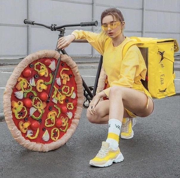 Партнер Яндекс.Еда начал поиски курьеров в свою команду
